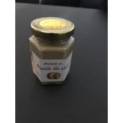 Moutarde au Macvin du Jura