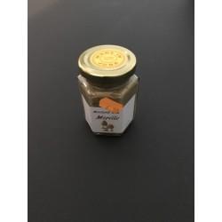 Moutarde à la Morille